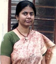 Soma, Bride-38yr, Bardhaman, Hindu - Bengali matrimonial